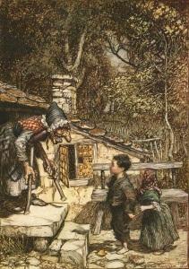 Hansel-and-gretel-rackham